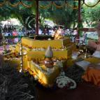Sri Krsna Janmastami 2015 - Photo