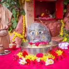 Govardhana Puja 2015 - Photo