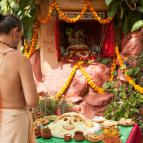 Govardhana Puja 2016 - Photo