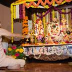 Gaura Purnima 2017 - Photo