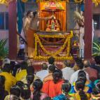 Sri Krsna Janmastami 2017 - Photo