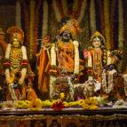 Sri Krsna Janmastami 2017 - Photo