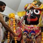 Jagannatha Rathayatra 2018 - Photo