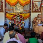 Sri Vyasa Puja 2018 - Photo