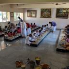 Srila Prabhupada's Vyasa Puja 2018 - Photo