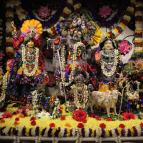 Sri Krsna Janmastami 2018 - Photo