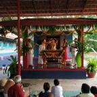 Sri Narasimha Caturdasi 2019