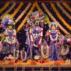 Sri Krsna Janmastami 2019 - Photo
