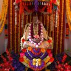 Sri Vyasa Puja 2021 - Photo 8793