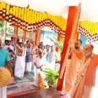 Sri Vyasa Puja 2021 - Photo 8796