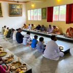 Sri Vyasa Puja 2021 - Photo 8807