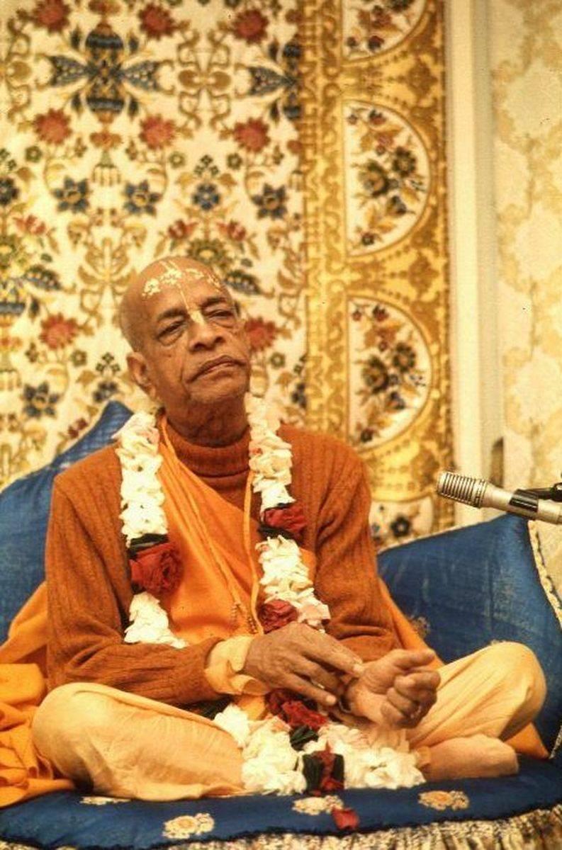 Sri Narasingha Chaitanya Ashram