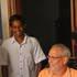 Srila Guru Maharaja & Kunjavihari