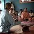Jagadisvara Speaking at Vyasa Puja