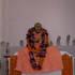 The Deity of Srila Puri Gosvami