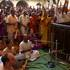 Bhajanas on Govardhana Puja Day