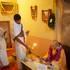 Syamasundara Prabhu Offering Guru Puja to Prabhupada