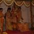 Arrival of Tulasi-devi
