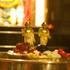Utsava Deities of Gaura-Gadadhara