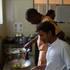 Kunja and Rupa cooking