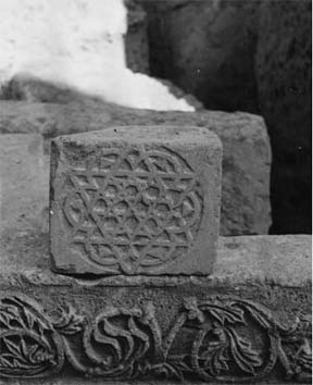 Israel Capernaum
