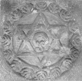 Sri Lanka - Asal Usul Bintang Daud Simbol Yahudi