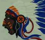 American Sioux Chief