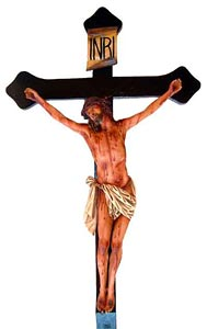 Crucifixion Cross
