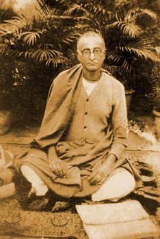 The Sarasvata Parampara and the Caste-Brahmana Guru | Sri