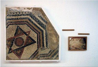 Roman Mosaic Spain
